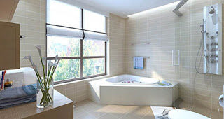 Home Decorating Ideas for the Bathroom For The Budget Conscious Home Owner
