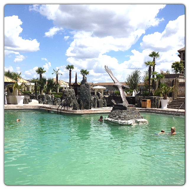 Horseshoe Bay Resort in Texas Hill Country