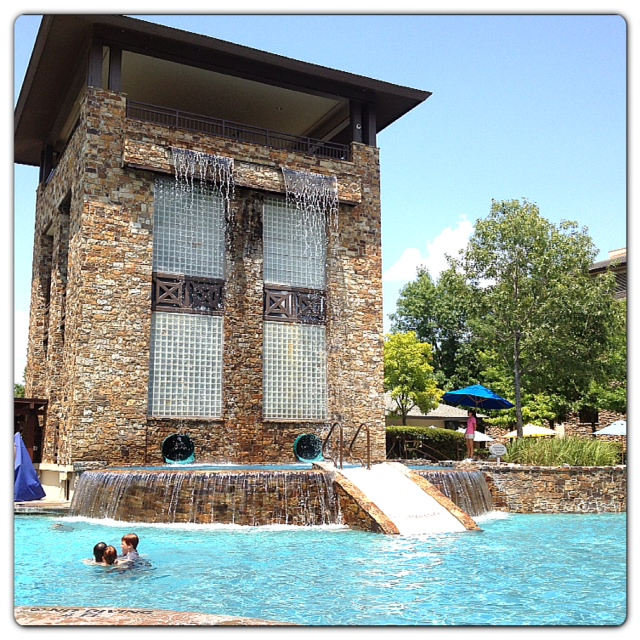 Vacation at The Woodlands Resort in The Woodlands Texas