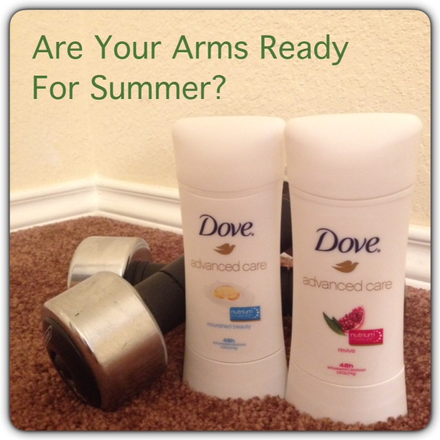 Dove Advanced Care ~ Smooth & Soft Ready For Summer? #MC