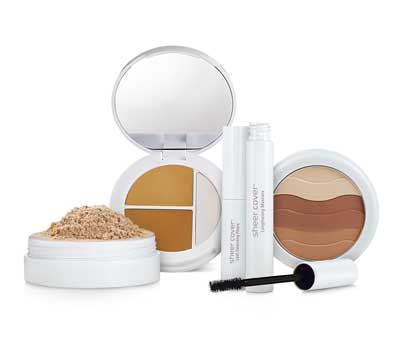 Win a Year Supply of Sheer Cover Studio #Giveaway