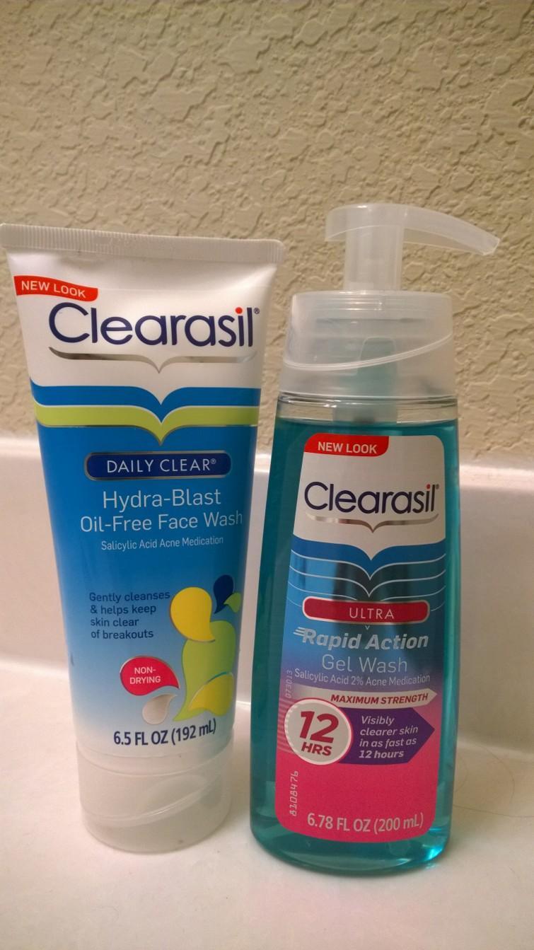 How to teach good hygiene habits to your teen with Clearasil #ClearasilMom #MC