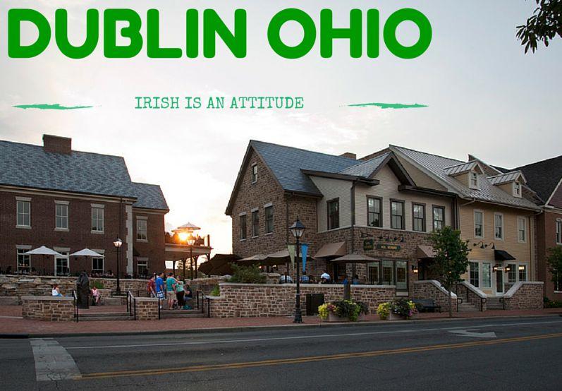 5 Dublin Restaurants Attractions You Must Visit In Ohio