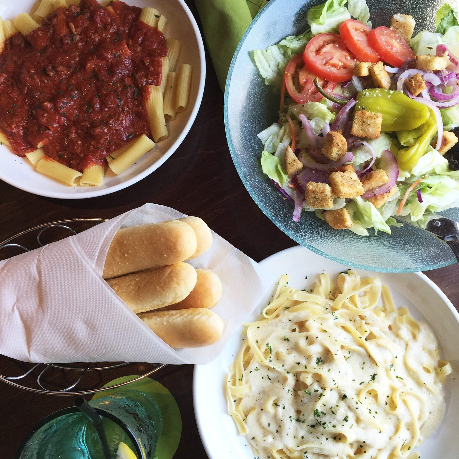 Olive Garden Never Ending Pasta Bowl 20th Anniversary Celebration Starting At Just Marla