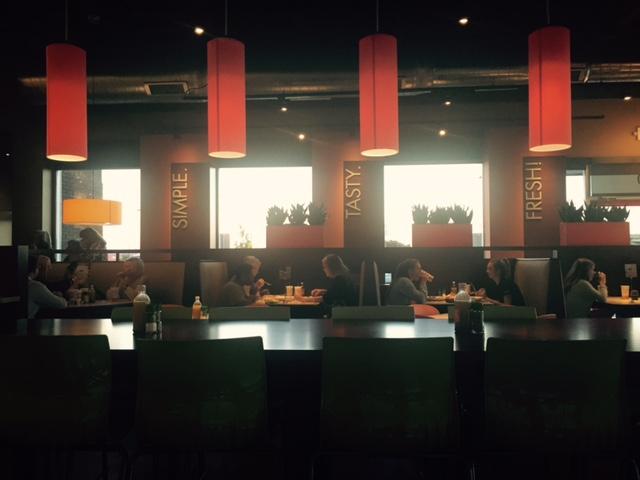 Zoes Kitchen Waco Mediterranean Restaurant Just Marla Family Travel Blog