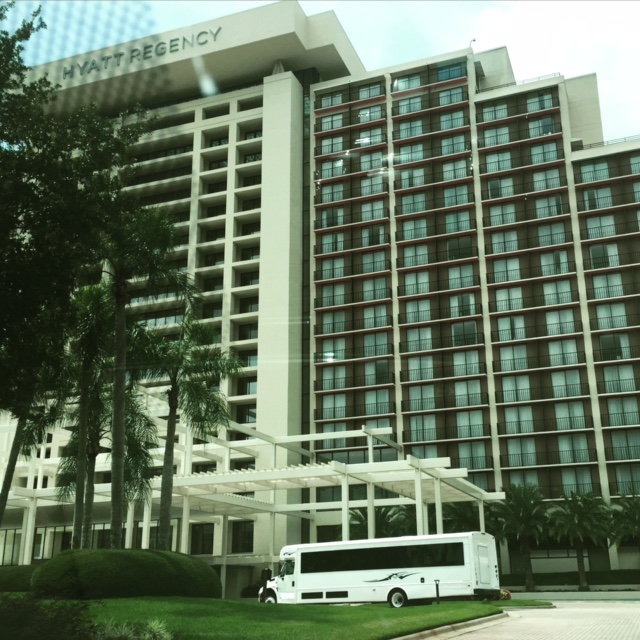 Hyatt Regency Grand Cypress 3
