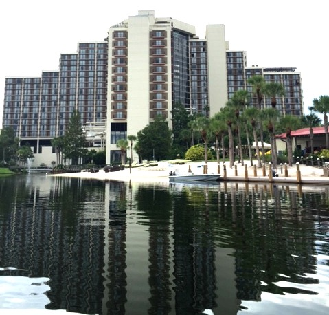 Hyatt Regency Grand Cypress 7