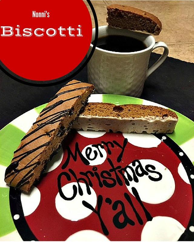 Nonni's biscotti 2