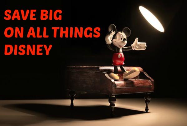 SAVE Disney