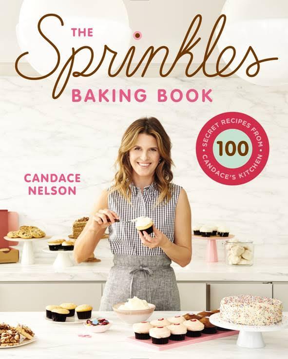 Sprinkles Baking Book