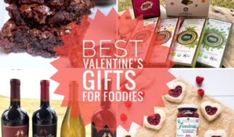 Valentines Day Gift Guide | Best Valentines Gifts For Foodies