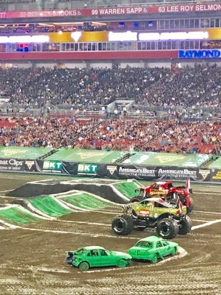 2019 Monster Jam Tickets Savings And Tips To Know Before You