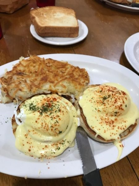 Cape Canaveral Breakfast Restaurants