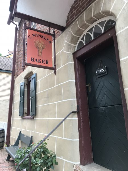Old Salem Museum & Gardens