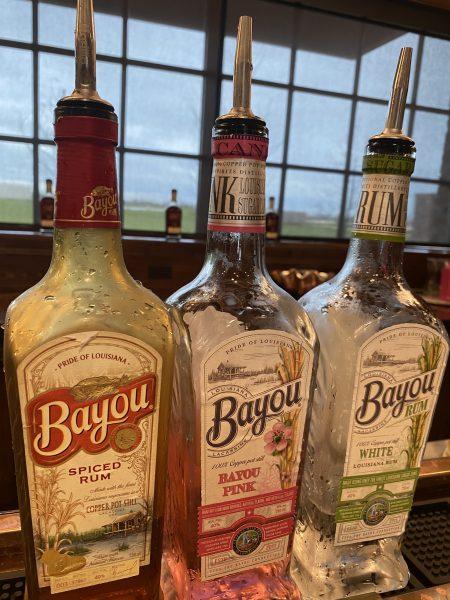 Bayou Rum Bayou Pink